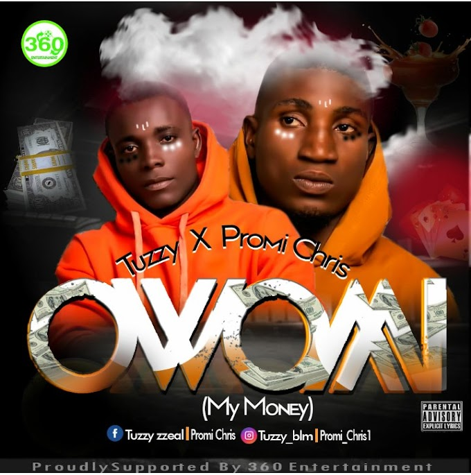 Download jam:  tuzzy ft promi chris   - owo mi