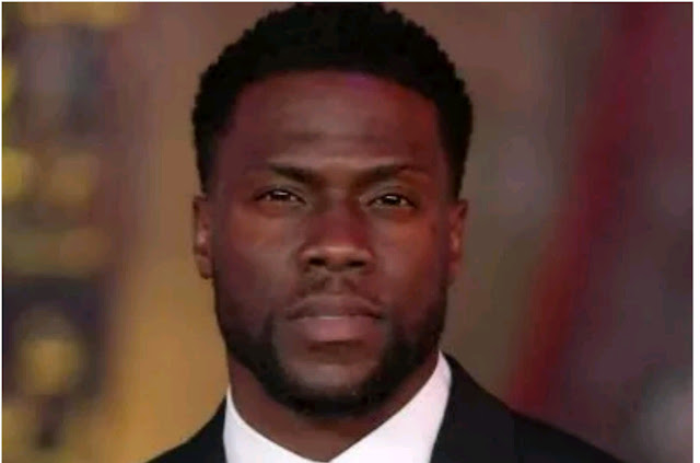 Kevin Hart discharged from hospital days after surviving a terrible car crash