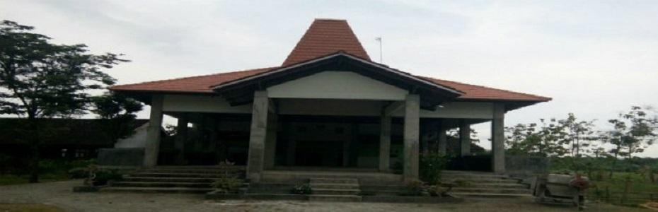 Balai Desa Guyangan
