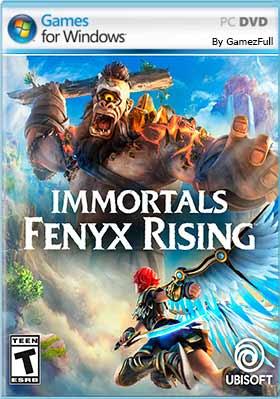 Immortals Fenyx Rising 1.1.1 (2020) PC Full Español [MEGA]