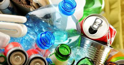 Consejos reutilizar residuos productos
