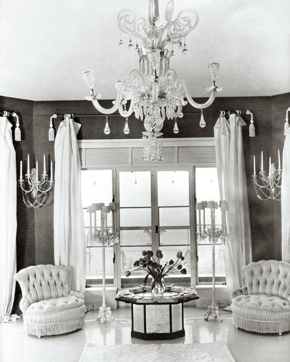 Elegant Home Interiors: Loveisspeed.......: A Look At Frances Cheney's Houses
