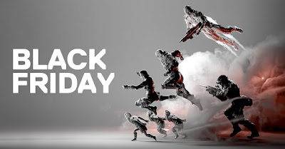 Black Friday Little Rock 2021 Sale, Deals, Ad Scans & Discounted Offers
