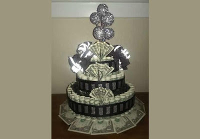 Man hides $23,000 in birthday cake, smuggles it into Nigeria