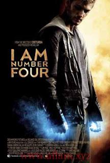 مشاهدة فيلم I Am Number Four 2011 مترجم