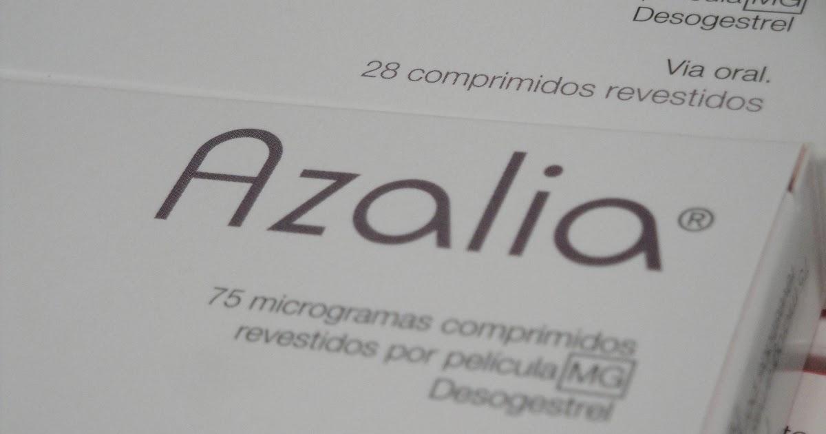 Como mudar de cerazette® para azalia® - Procuro + Saúde