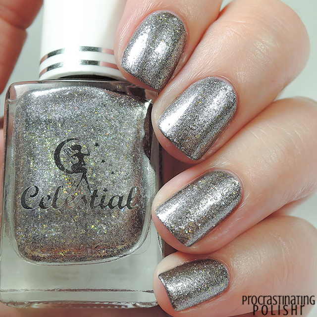Celestial Cosmetics - God's Madmen | Love Never Dies collection