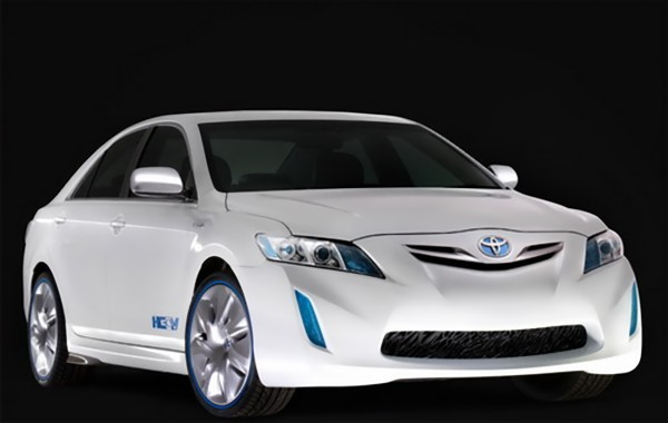 Toyota Hybrid Concept Vehicle Hc Cv Is A Stylish Car Which Will Have Its World Premiere At The 2017 Melbourne International Motor Show