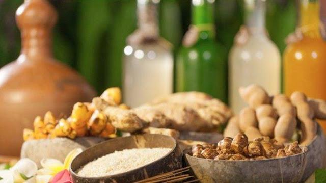 Supplier Jual Jamu Corona Empon Tradisional Bengkulu Terlaris