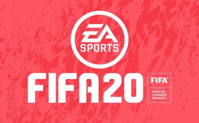 FIFA 20 (Switch) vai ser uma Legacy Edition com menos conteúdo