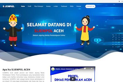 Domain Baru Si Jempol Aceh
