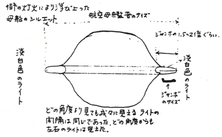 UFO事件簿: 日航機アラスカ事件