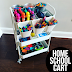 Homeschool Cart