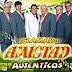 ACLAMADO AMISTAD - AUTENTICOS (CD 2008)
