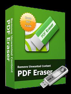 PDF Eraser Pro Portable