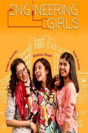 Engineering Girls Season 1 (2018) Full Hindi Download 480p 720p All Episodes