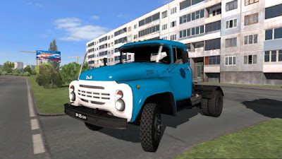 Zil 130 version 27.07.19