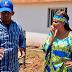 "Prometen culminar 110 viviendas del complejo ""Nahua"" en La Guajira"