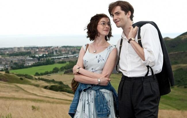 Ten Movies in Ten Days -One Day Film Dexter and Emma
