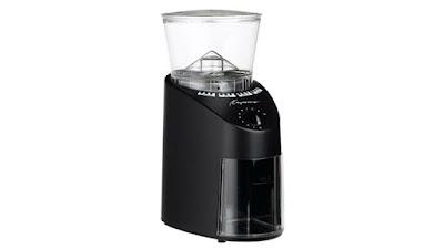 Moedor de café Capresso 560.01 Infinity Burr Grinder