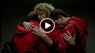 """Netflix estrenó la cuarta temporada de """"La Casa de Papel"""""""
