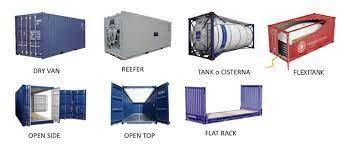 9 jenis Kontainer Terbaik Untuk Membuat Rumah Container modifikasi