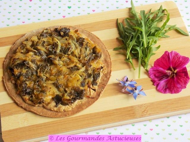 Comment faire une tarte sans gluten ?