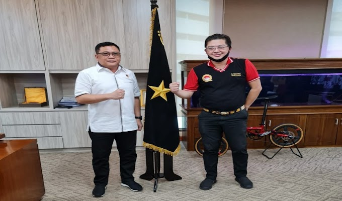 Tindaklanjuti Aduan LQ Indonesia Lawfirm, Ketua Ombudsman Surati Kapolri Mengenai Penahanan Henry Surya dan Pelimpahan Berkas ke Kejaksaan