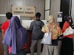 Samsat Nagari Bantu Masyarakat Bayar Pajak Serta Peningkatan PAD Kabupaten Limapuluhkota
