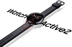 Samsung Galaxy watch active 2| launch, features, official leaks