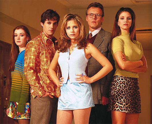 Análisis de la 1ª temporada de 'Buffy, cazavampiros': Bienvenidos a la Boca del Infierno