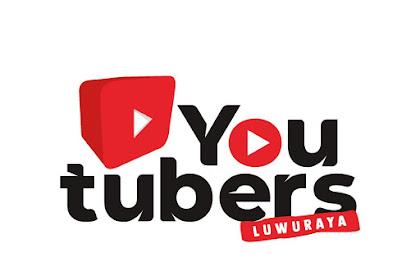 Youtube Rewind 2020 Youtubers Luwu Raya