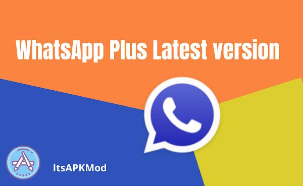 WhatsApp Plus Android 15.40.0 APK
