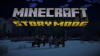 Minecraft Story Mode Episode 4