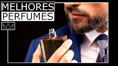 Qual os Melhores Perfumes