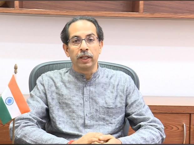 मुख्यमंत्र्यांवरअश्लील कमेंट करणार्या व्यक्ति विरोधात गुन्हा   Chief Minister of Maharashtra Uddhav Thackeray