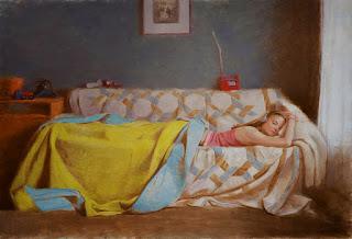 realistas-pinturas-femeninas-cuadros