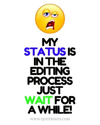 Funny WhatsApp Status, New WhatsApp Status