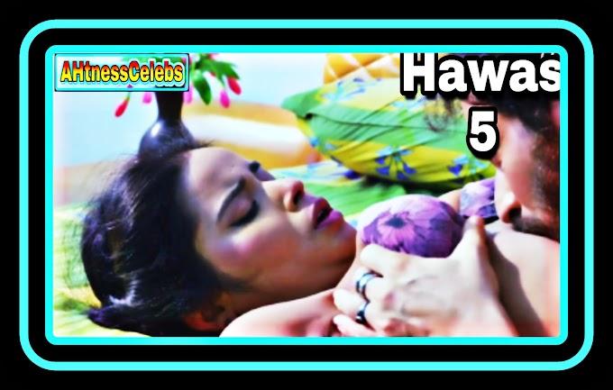 Hawas (2021) - Nuefliks Hindi Hot Web Series (s02ep05)