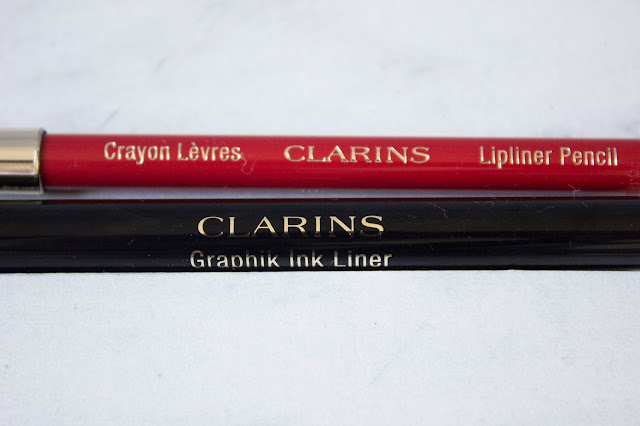 nouveautés Clarins