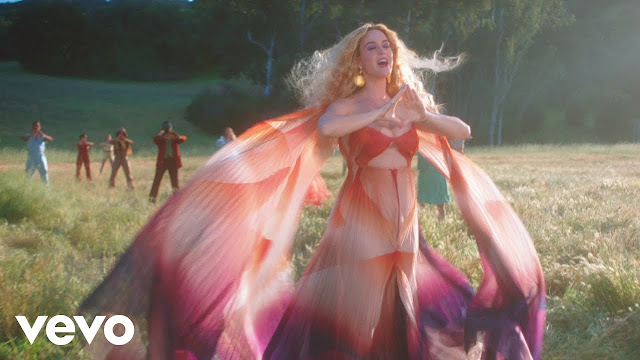 Katy Perry Shares Video For New Single 'Never Really Over'
