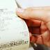 Nota Fiscal Paulista: Bilhetes para o sorteio de setembro estão disponíveis para consulta