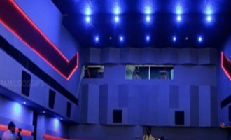 Prasad Lab Theatres Renovated for Kabaali Special Show