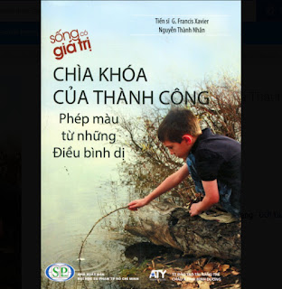 Sống Có Giá Trị - Chìa Khóa Của Thành Công ebook PDF-EPUB-AWZ3-PRC-MOBI