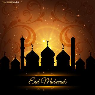 Ramadan EID Mubarak Images 2019 mosque