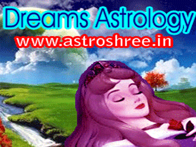 dreams and there meaning in astrology by best astrologer in india