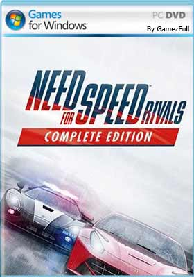 Need For Speed Rivals (2013) Full Español | MEGA