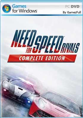 Descargar Need For Speed Rivals con todos los dlc pc full español mega y google drive.