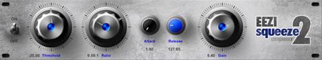 Eezy Squeeze 2 VST Plugin Download