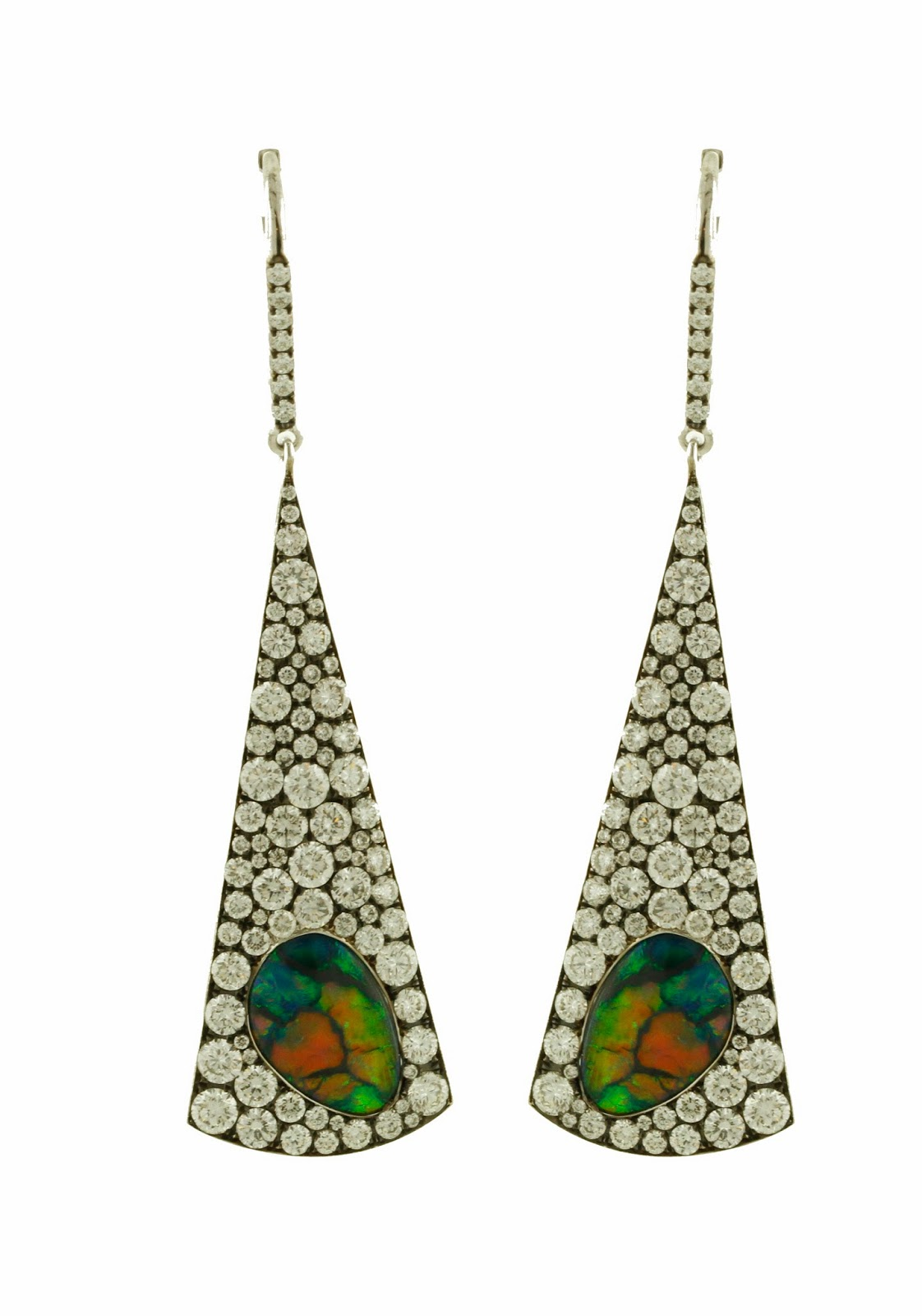 Best Jewelry Martin Katz Celebrates New York With Jewelry